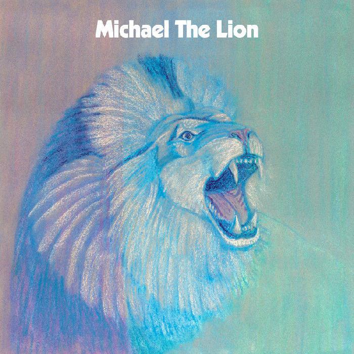 Michael The Lion Image