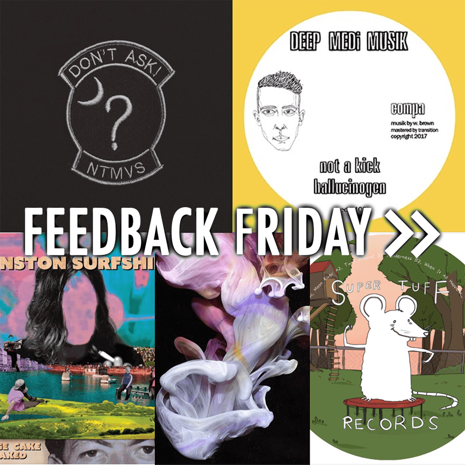 Feedback Friday 11 image