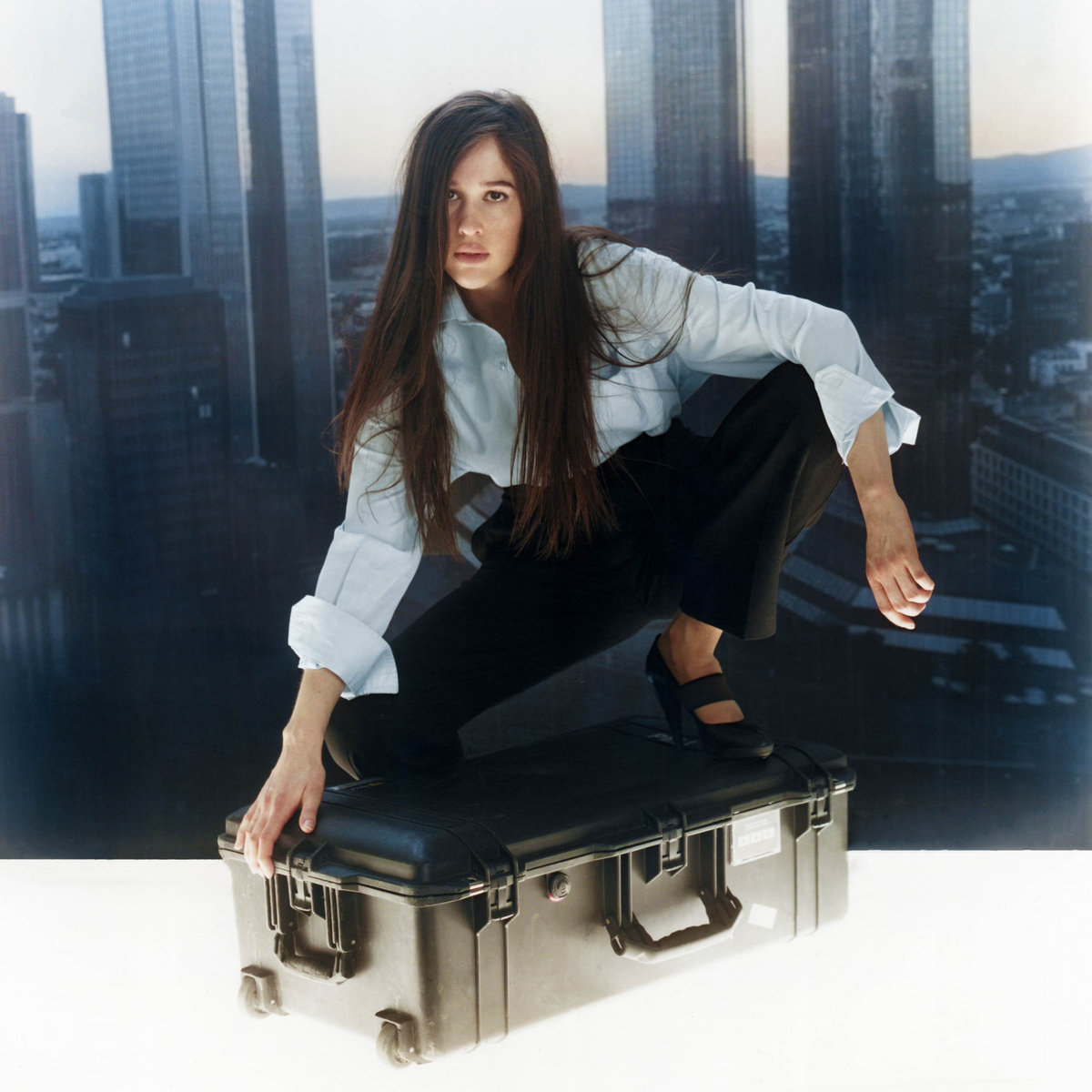 Marie Davidson - Working Class Woman