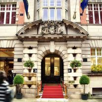 Grade II Listed Wedding Venue In The Heart Of Liverpool