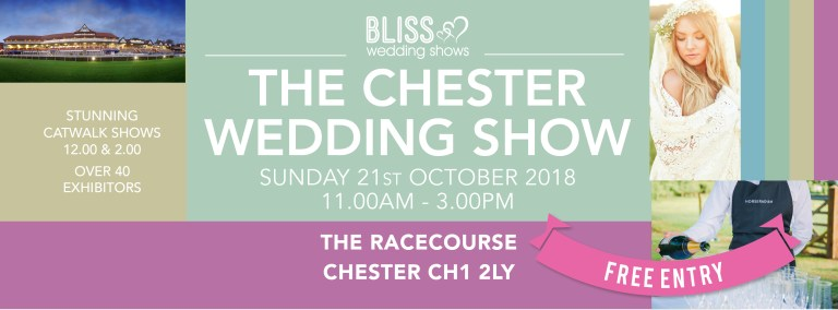 Chester Wedding Show