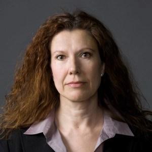 Annette Michel Gilgen, Chefin bei Blitz & Donner