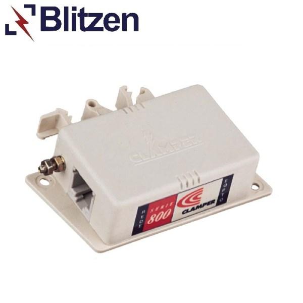 supresor de linea telefonica blitzenmx