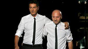 """Dolce e Gabbana: """"Non facciamo più l'amore ma ci amiamo come prima"""""""