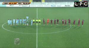 AlbinoLeffe-Pordenone Sportube streaming diretta live, ecco come vedere la partita