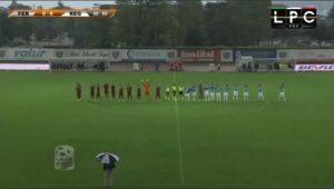 Feralpisalò-Reggiana Sportube: streaming diretta live, ecco come vedere la partita