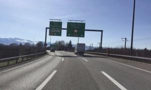 Umzüge in allen Bezirken des Kantons Zürich