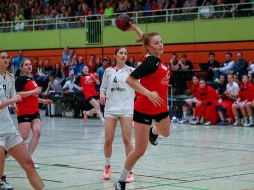 Handball Highlight In Regensburg Blizz Regensburg