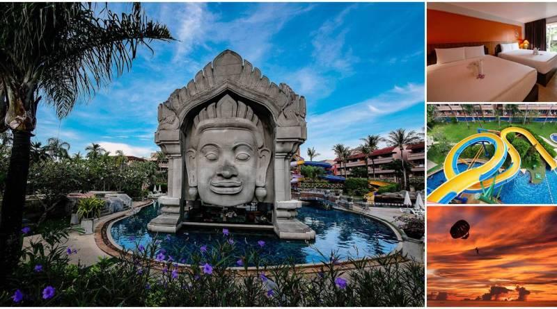Phuket Orchid Resort , phuket orchid , phuket , resort , hotel , hotel in phuket , family hotel , slider, water park , สวนน้ำ , ที่พัก , ภูเก็ต ,เที่ยวภูเก็ต , โรงแรมภูเก็ต , ราคาไม่แพง , สวนน้ำภูเก็ต , สไลเดอร์ , ภูเก็ต ออร์คิด , รีสอร์ท , หากกะตะ , หาดกะรน , BLJourney , พาลูกเที่ยว , กระเตงลูกเที่ยว