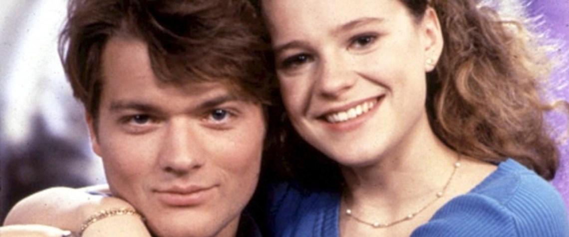 Jerome e Justine di Primi Baci
