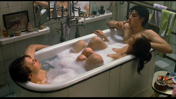 I sognatori ( The dreamers)