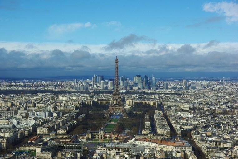 Parigi, città della Dichiarazione