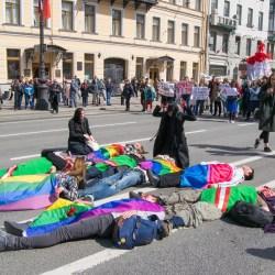 Cecenia LGBT