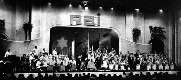 Teatro dell'Ariston