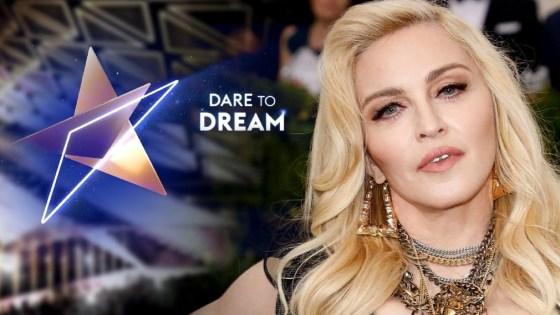 Madonna Esc Israele