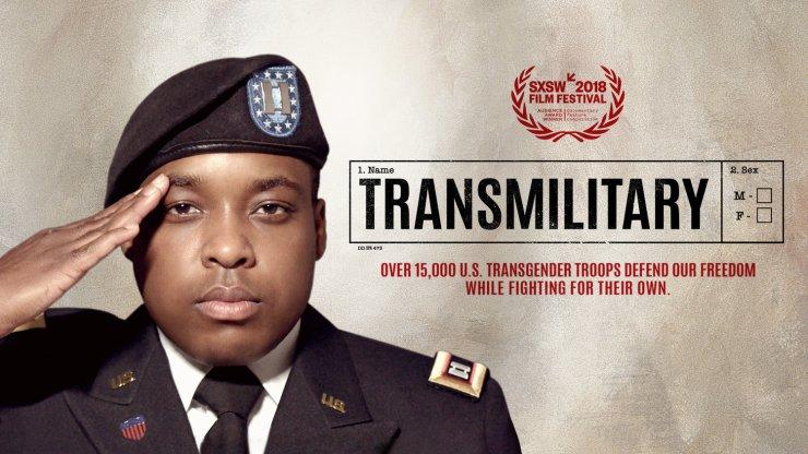 film transmilitary
