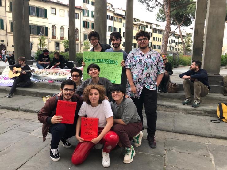 Gruppo Giovani glbti Firenze