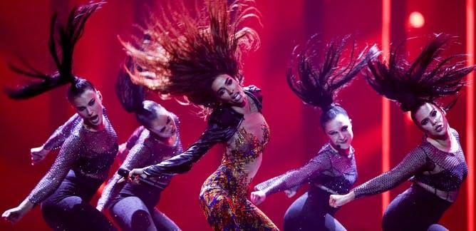 cipro eurovision