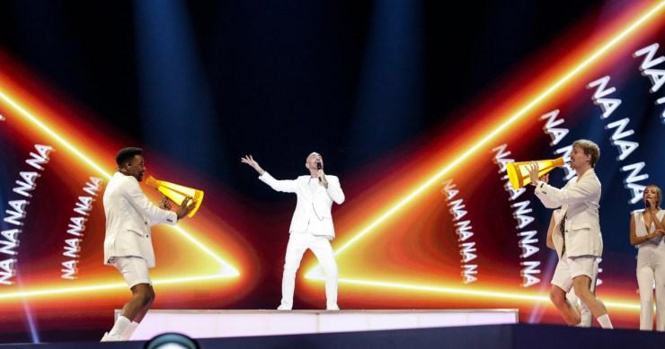 Serhat Eurovision 2019