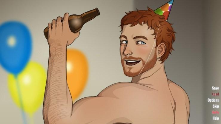 videogiochi gay