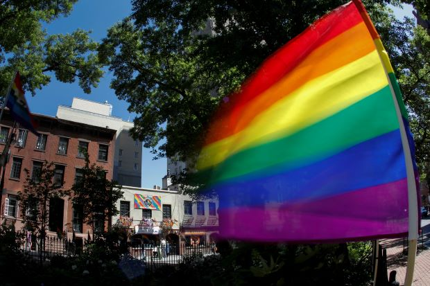 comunità rainbow
