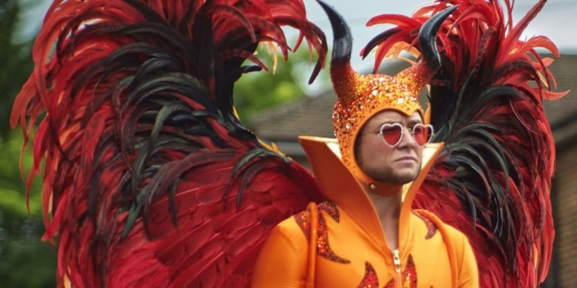 Rocketman (film 2019)