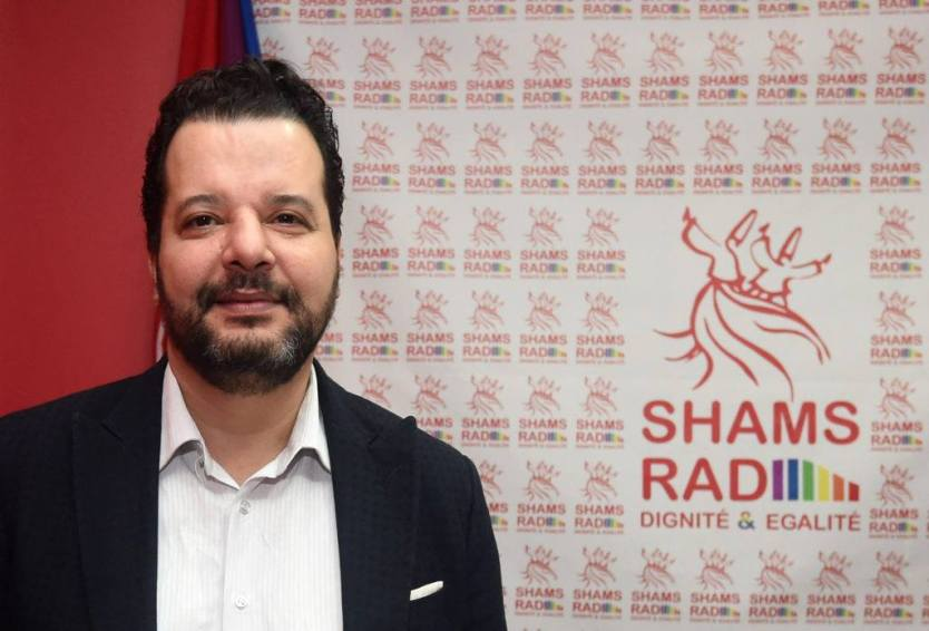 Presidente gay tunisia