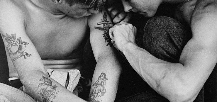 i tatuaggi