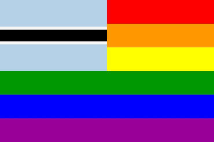 omosessualità in botswana