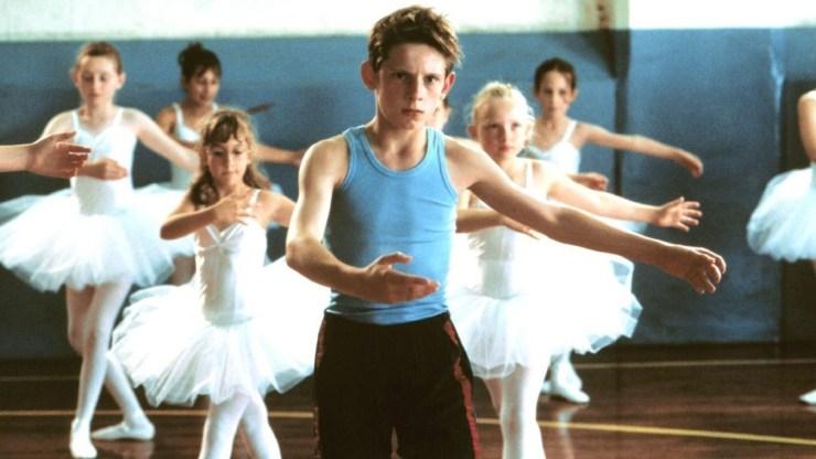 principe george danza