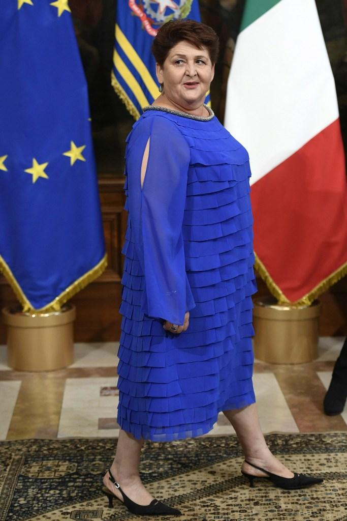 Ministro Bellanova agricoltura
