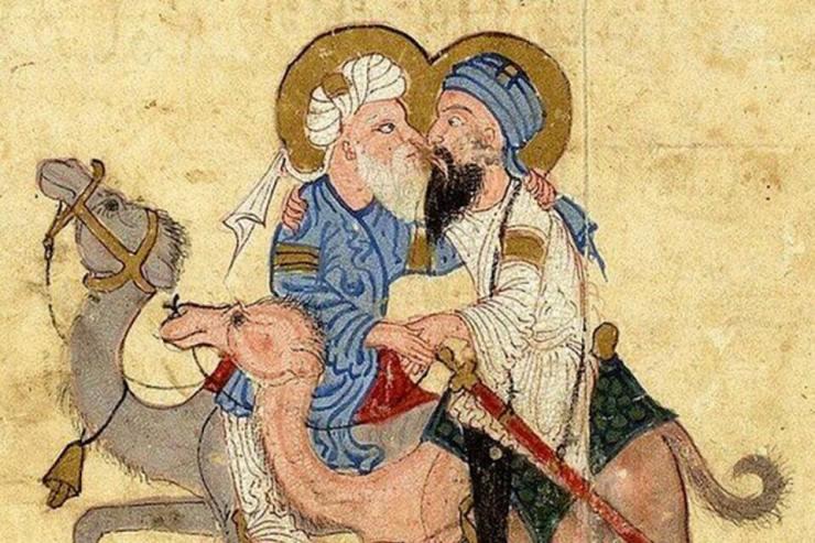 omosessualità islam