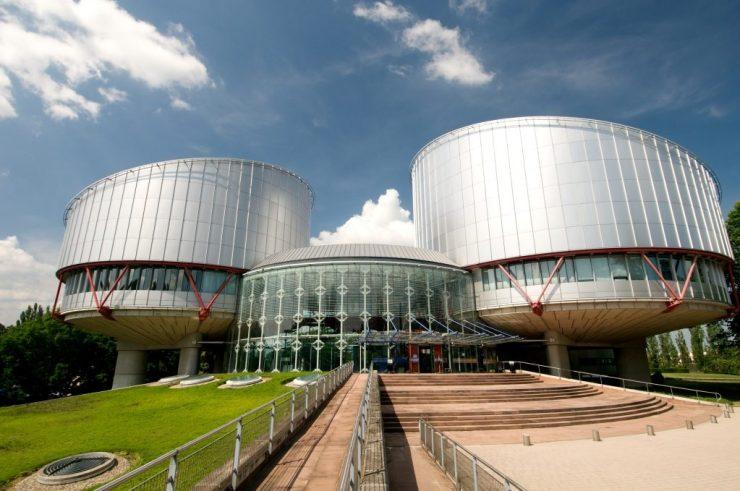 Corte europea diritti dell'umo