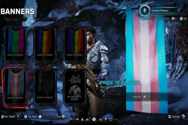 gears of war lgbt