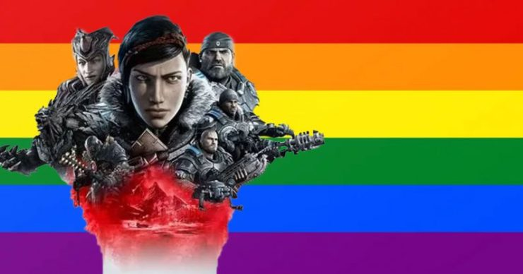 gears of war gay
