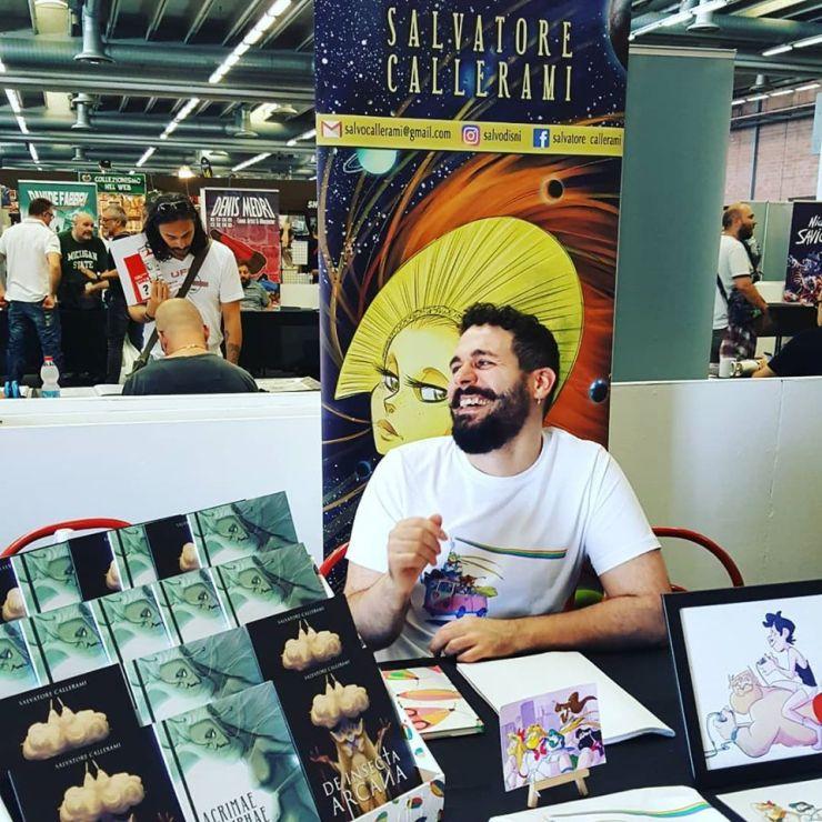 Salvatore Carellami