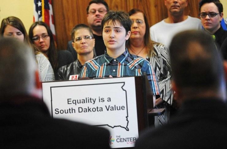 diritti transgender usa