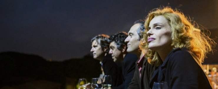 gli anni più belli, film di Muccino