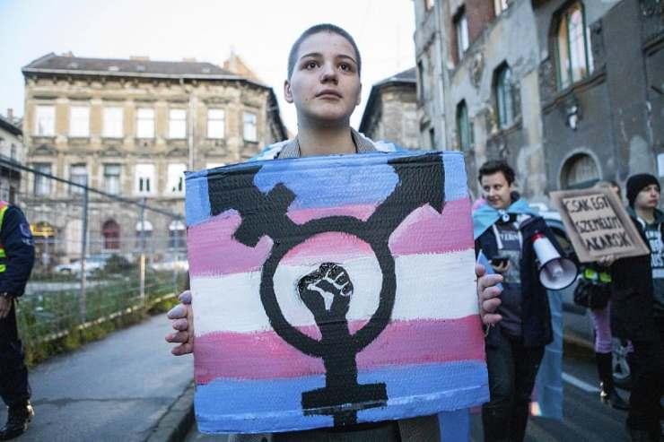 pieni poteri transgender ungheria orban