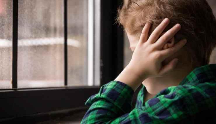 quarantena bambini autistici