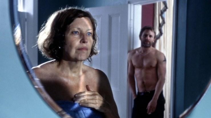 rassegna Ritratto di donna _ THE MOTHER, 2003