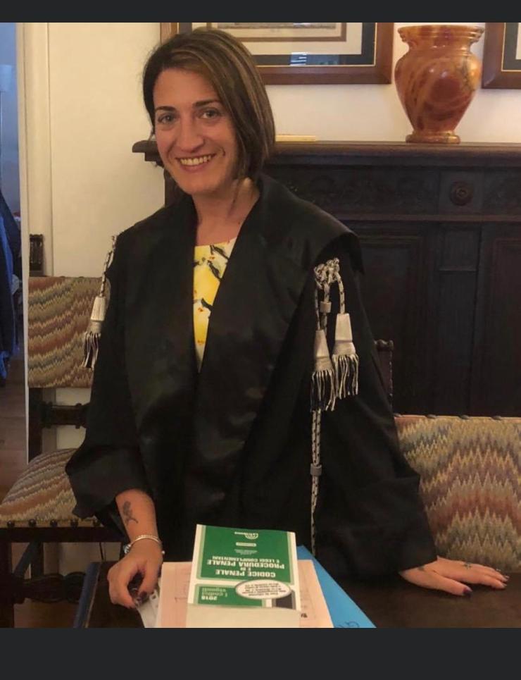 avvocato arianna tabarracci