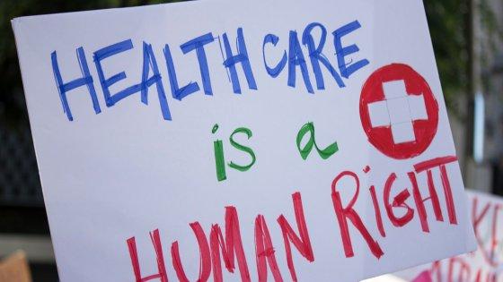 diritto salute