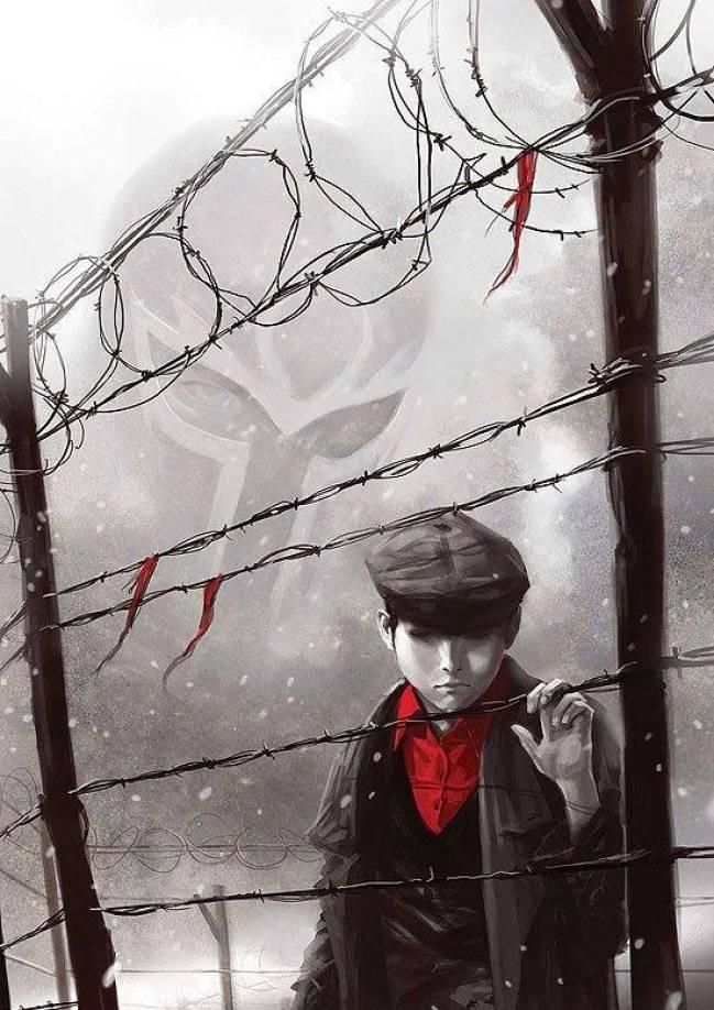 magneto campi di concentramento