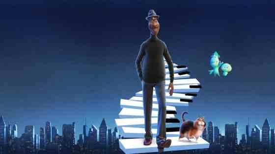 SOUL _ film pixar 2020