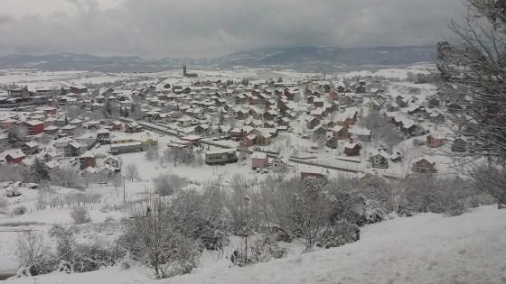 bosnia neve migranti