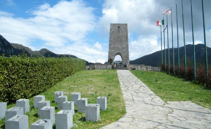 memoriale stazzema