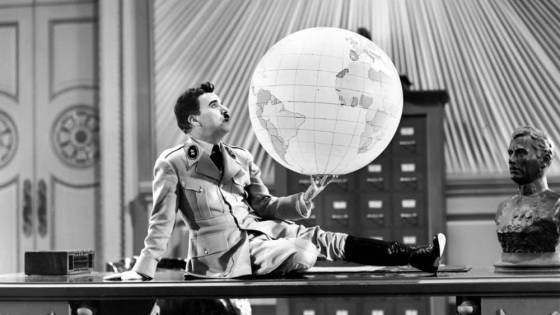 IL GRANDE DITTATORE (1940) di Charlie Chaplin