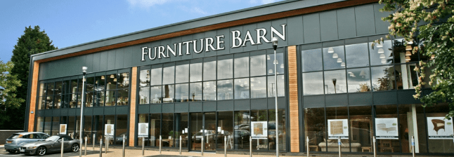 More Jobs Are Being Axed At Furniture Barn , After Administrators Announced  That The Retailer Would Be Closing Several Of Its Warehouses.