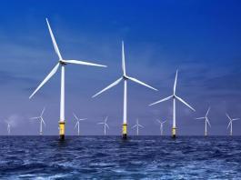 New partners secured for major wind farm off Lincs coast